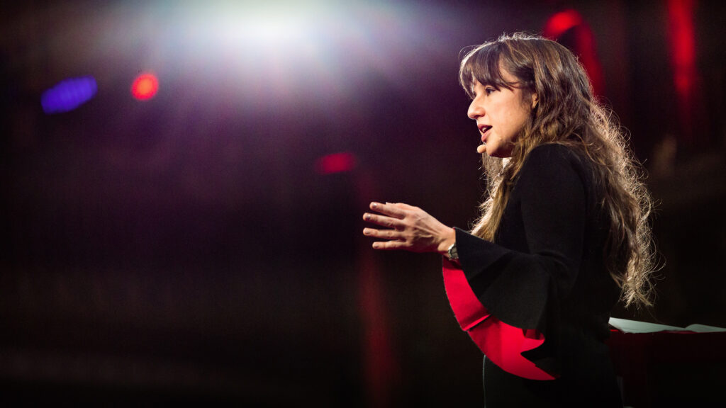 Zeynep Tufekci Speaking